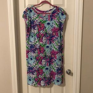 Lilly Pulitzer Robyn Dress XL
